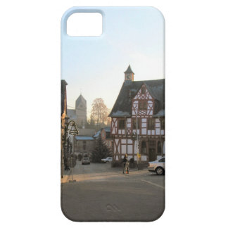 Germany, Rhineland, Rhens, half timbered houses 11 Case For The iPhone 5