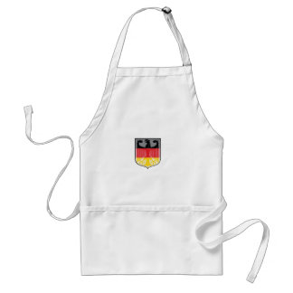 Germany Shield Standard Apron