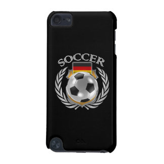 Germany Soccer 2016 Fan Gear iPod Touch 5G Case