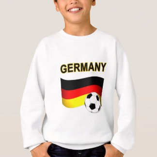 germany soccer football world cup 2010 sweatshirt