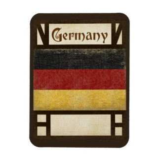 Germany Souvenir Magnet