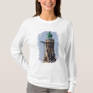 Germany, State of Bremen, Bremerhaven. Harbor T-Shirt