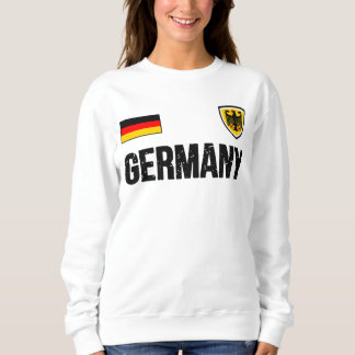 Germany Sweatshirt