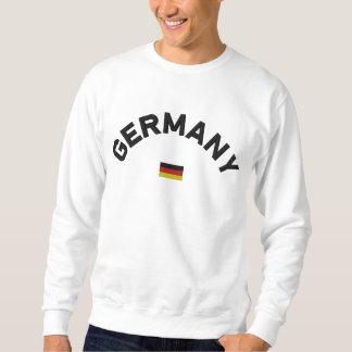 Germany Sweatshirt - Los geht's Deutschland!