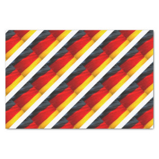 GERMANY TISSUE PAPER