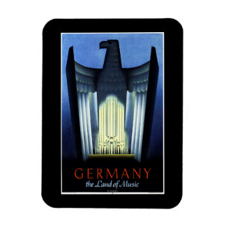 Germany Tourism Magnet