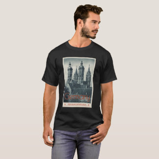 GERMANY  vintage picture. T-Shirt