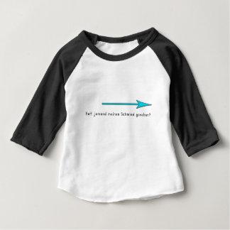 gernan-blacksnith baby T-Shirt