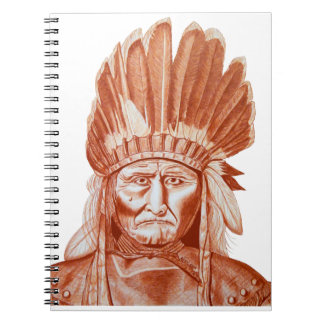 GERONIMO NOTEBOOKS