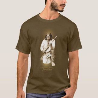 Geronimo shirt