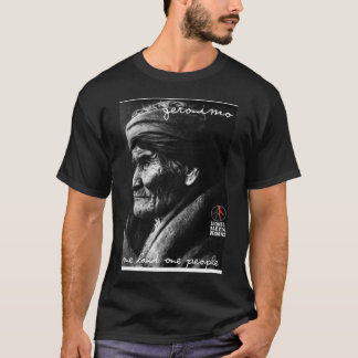 Geronimo. T-Shirt