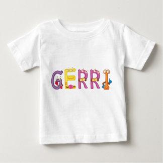 Gerri Baby T-Shirt