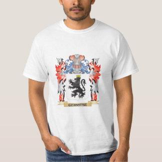 Gerri Coat of Arms - Family Crest T-Shirt