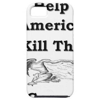 gerry iPhone 5 case
