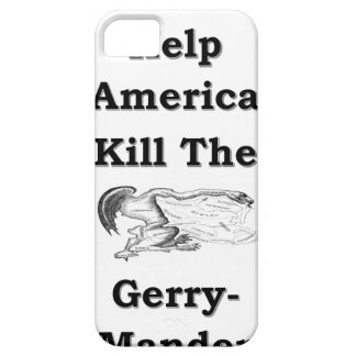 gerry iPhone 5 covers