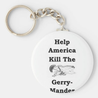 gerry keychain