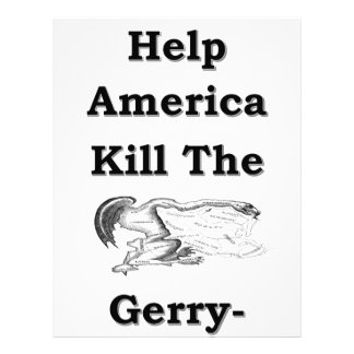 gerry letterhead