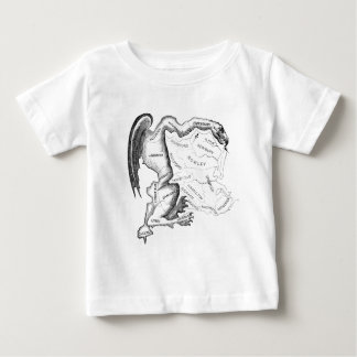 Gerry-Mander Baby T-Shirt