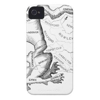 Gerry-Mander Case-Mate iPhone 4 Case