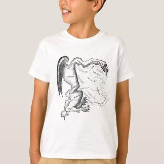 Gerry-Mander T-Shirt