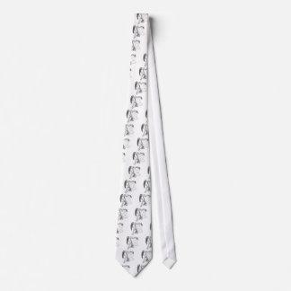 Gerry-Mander Tie