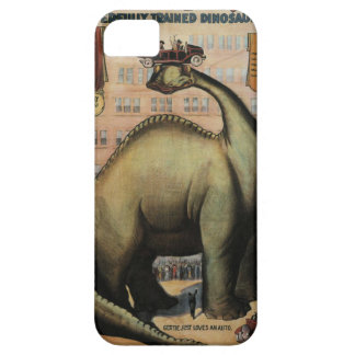Gertie The Dinosaur Case For The iPhone 5