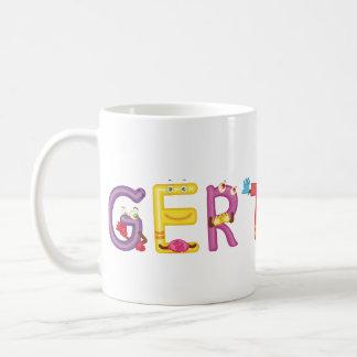 Gertrud Mug
