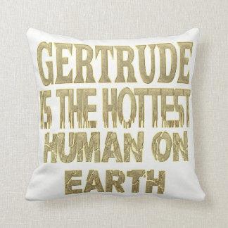 Gertrude Pillow