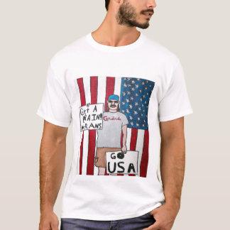 Get A Brain! T-Shirt