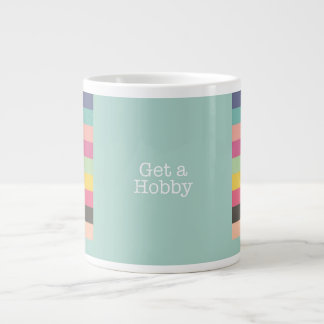 Get a Hobby Jumbo Mug