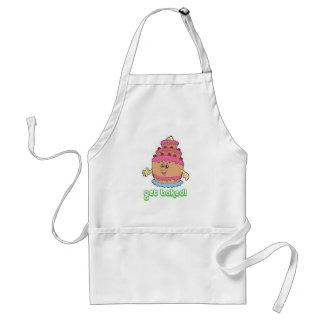 get baked standard apron