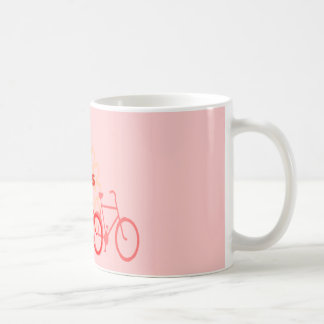 Get Behind The Bars  Cyclist gifts Mugs