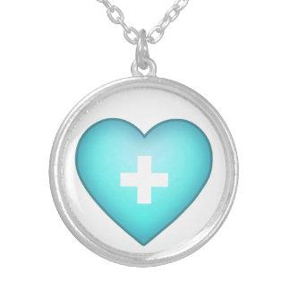 Get Better Heart Necklace