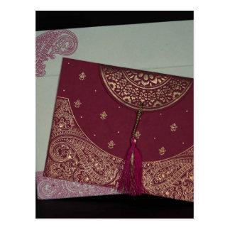 Get Designer Hindu Wedding Cards