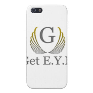 Get E.Y.N fashion iPhone 5 Case