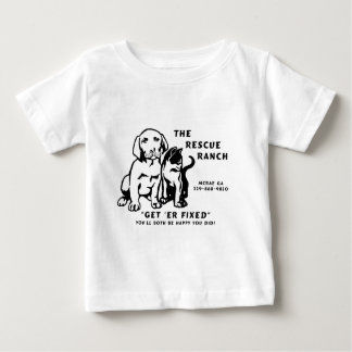 get er fixed baby T-Shirt