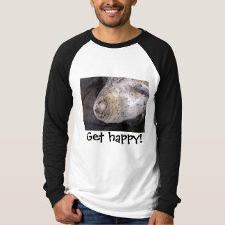 Get Happy! Seal Shirt