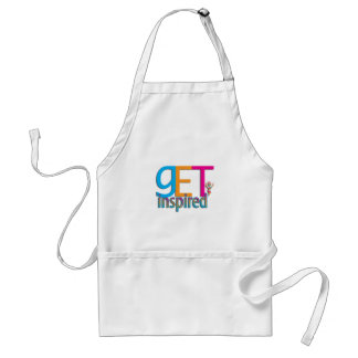 Get Inspired Standard Apron