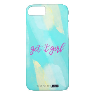 Get it Girl Phone Case