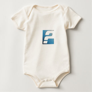 Get Known Question Baby Bodysuit