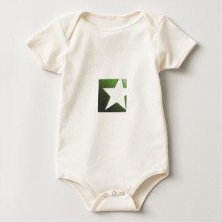 Get Known Star Baby Bodysuit