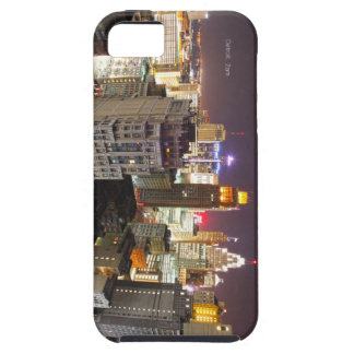 Get Lifted Detroit, Washington Blvd iPhone 5 Cases