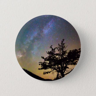 Get Lost In Space 2 Inch Round Button