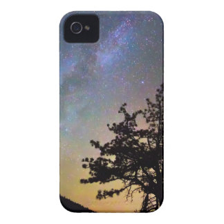 Get Lost In Space iPhone 4 Case