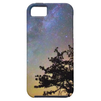 Get Lost In Space iPhone 5 Cases