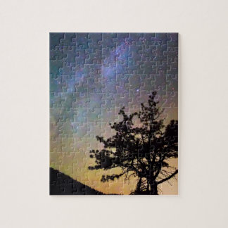 Get Lost In Space Jigsaw Puzzle
