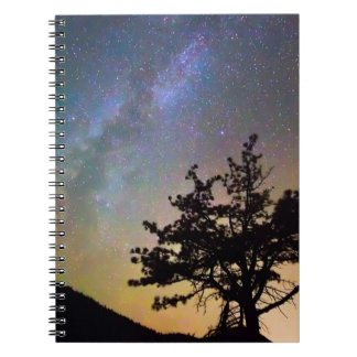 Get Lost In Space Notebooks