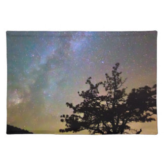 Get Lost In Space Placemat