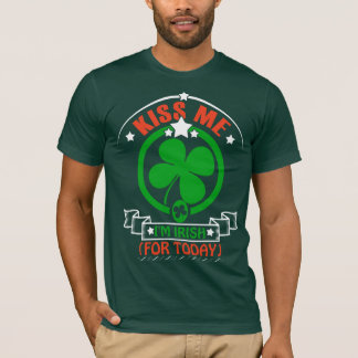 Get Lucky In This Shirt