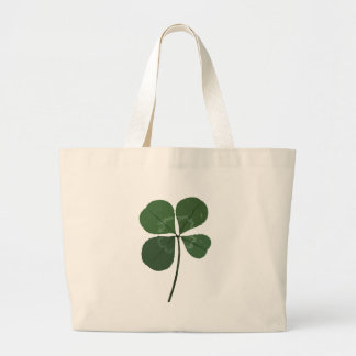 Get Lucky Large Tote Bag